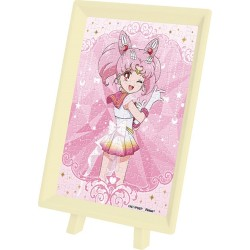美少女戰士 豆釘兔 Sailor Chibi moon 迷你 PUZZLE