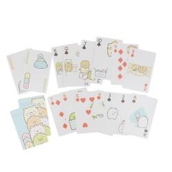 ENSKY 角落生物 啤牌  Sumikko Gurashi PLAYING CARD
